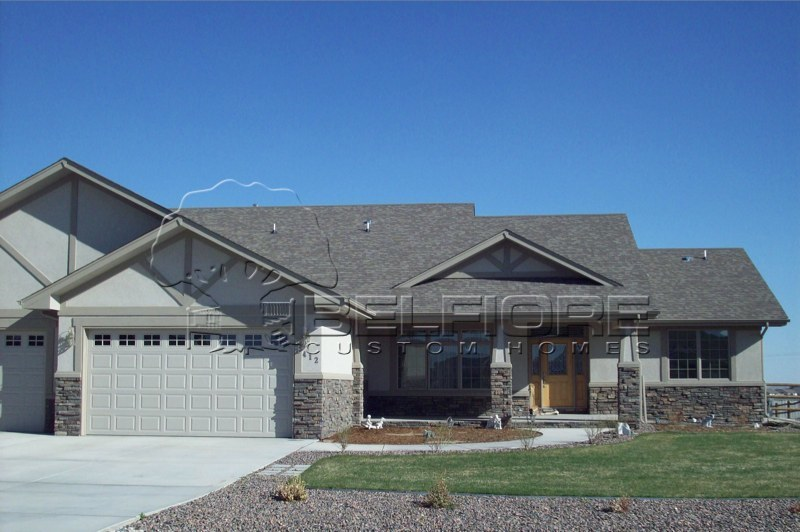 Custom Ranch Home Plans Home Plans Home Design